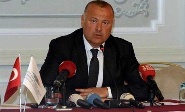 """TGDF Başkanı Şemsi Kopuz: """"Ramazan'da sanayiciden zam yok"""""""