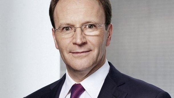 Nestlé'den süpriz bir CEO ataması