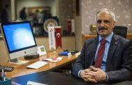 Türkiye Finans'tan Hazine'ye… Osman Çelik Hazine Müsteşarı