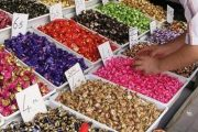 Sokakta satılan şekerleme, lokum ve çikolatalara DİKKAT!