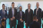 Anadolu 500 Ödülleri sahiplerini buldu