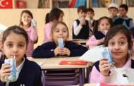 Okul Sütü Projesi tüm yıla yayılsın!