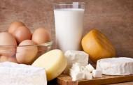 Yumurta üretimi azaldı; Süt üretimi arttı