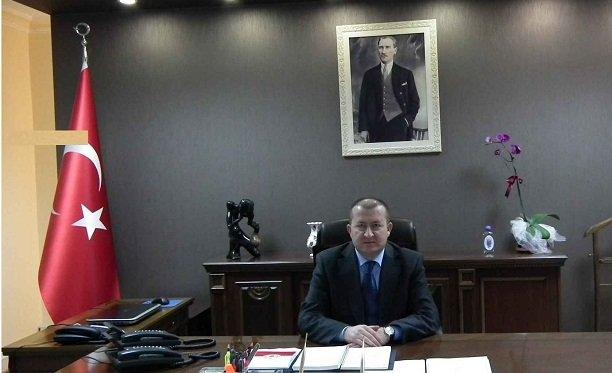 TMO Genel Müdürü İsmail Kemaloğlu