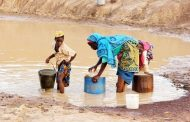 Dünya temiz suya hasret!