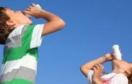 Havalar ısınıyor, sağlıklı içecek ayran tüketimi artıyor!