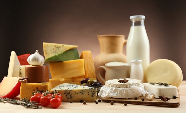 TÜİK, Süt ve Süt Ürünleri Üretimi, Ocak 2019 verilerini açıkladı.