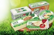 Çin pazarına süt ürünleri çıkarması!