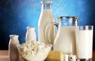 Süt ürünleri obeziteyi önlemekte yardımcı olabilir!