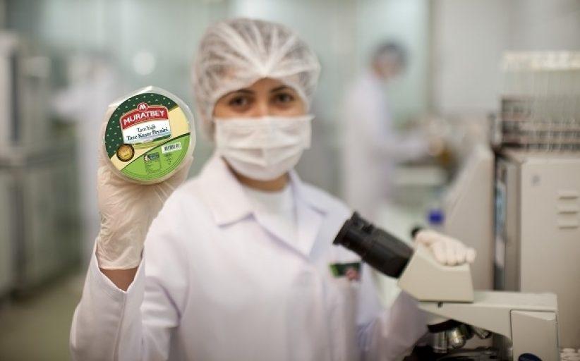 Peynirdeki inovasyon başarısını makineye de taşıdı!