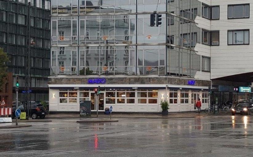 Danimarkalıları Maraş dondurması ile tanıştıracak!