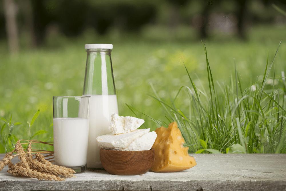 USK Çiğ Süt Tavsiye Fiyatını Belirledi