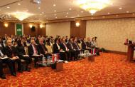 ASÜD Ankara Çalıştayı'nda su yönetimi için tarafların atması gereken adımlar masaya yatırıldı.