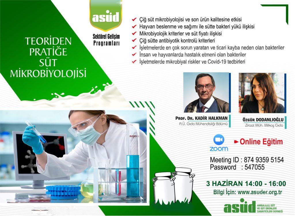 ASÜD, Sektörel Gelişim Programları