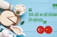 Çin'e ihracatın önündeki engeller kalktı. Türk süt ve süt ürünleri Çin yolcusu…