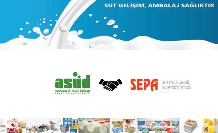 ASÜD ve SEPA Üyeleri Sektörel Gelişim İçin Ortak Platformda Buluştu